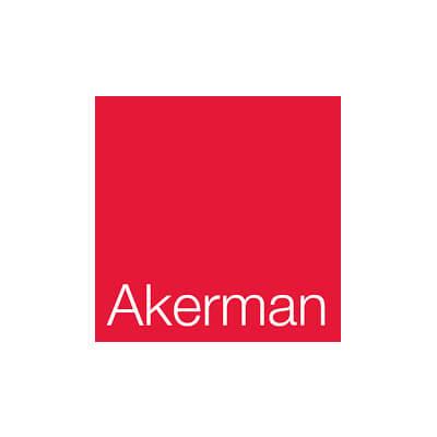AKERMAN LLP