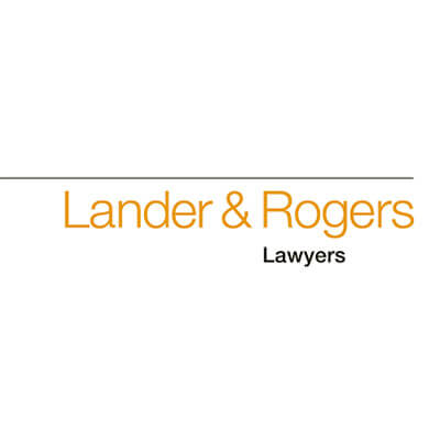 LANDERS & ROGERS – AUSTRALIA